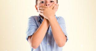 صور سبب رائحة الفم عند الاطفال , كيف تجعل رائحة فم طفلك مدهشه