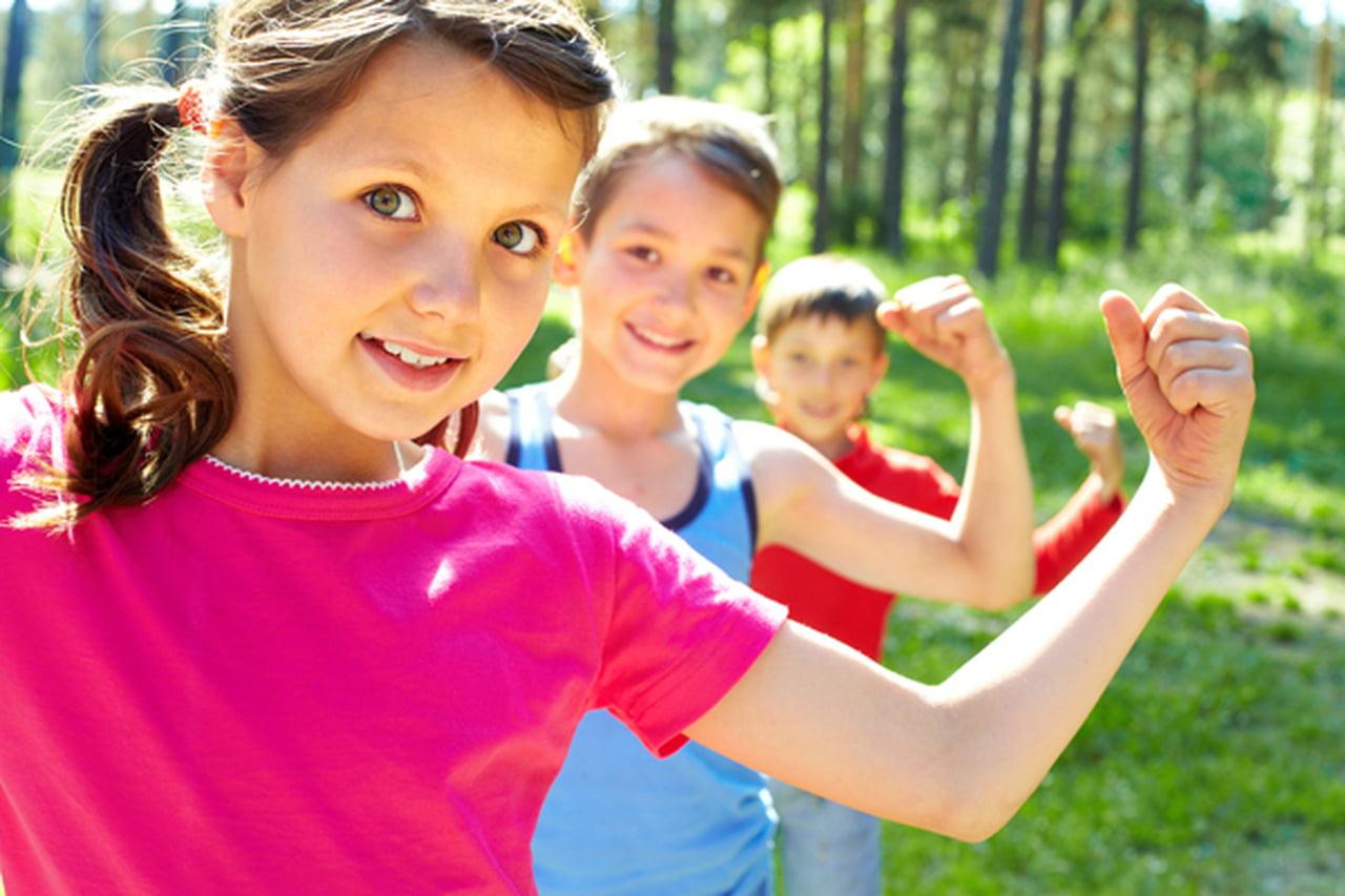 صورة فوائد الرياضة للاطفال , اهم الفوائد من الرياضه للاطفال تسبهرك