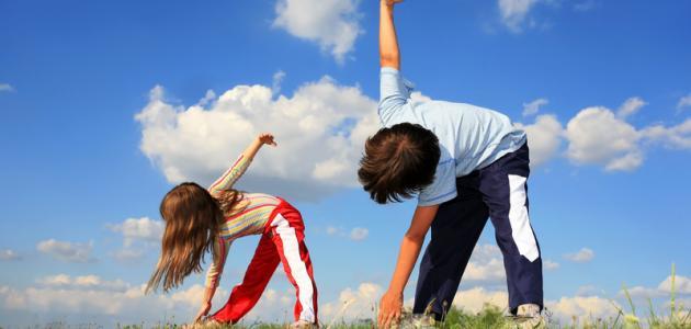 صور فوائد الرياضة للاطفال , اهم الفوائد من الرياضه للاطفال تسبهرك