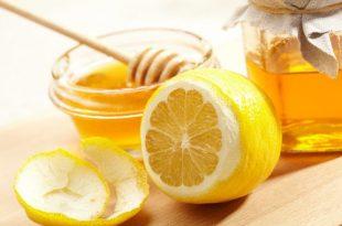 صور فوائد العسل والليمون , اقوي الوصفات المفيدة جدا للعسل واللمون الاخضر