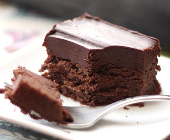 صورة وصفات حلويات بالشكولاطة , محبي حلوي الشيكولاتات ستندهشون من تلك الطرق المنزلية