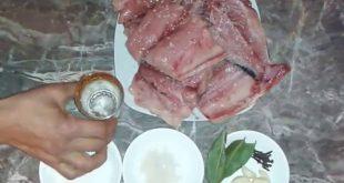 صور طريقة عمل التونة , التونه الصحيه وطريقتها فى البيت