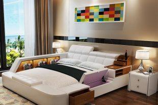 صور غرف نوم زوجية في ليبيا , موديلات غرف نوم ليبيه