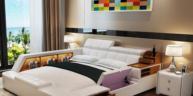 صورة غرف نوم زوجية في ليبيا , موديلات غرف نوم ليبيه