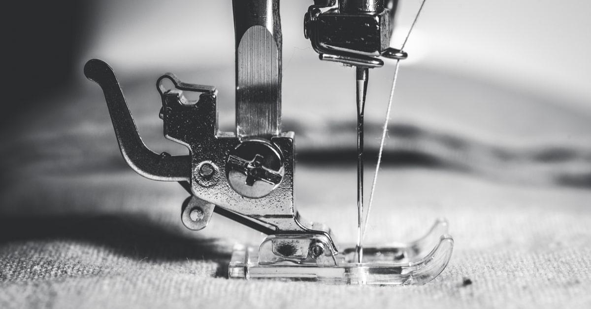 صورة رؤية ماكينة الخياطة في المنام , تعليقات واضحة على مشاهدة الة الخياطة في الحلم