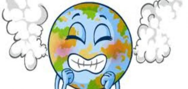 صورة موضوع حول البيئة , بحث مكثف ومختصر عن البيئة والحفاظ عليها 1538 6