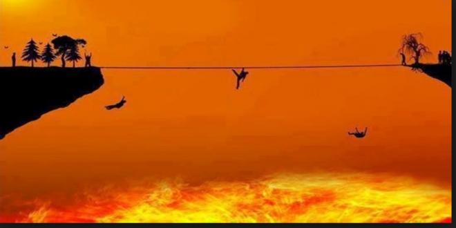صورة رؤية القيامة في المنام , سبحان الله لقد رايت في حلمي يوم القيامة ما تفسيره الصحيح