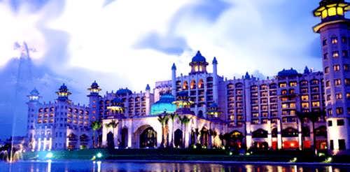 صورة فندق الخيول الذهبية سيلانجور , ماليزيا والفنادق الذهبية سيلانجور الرائعة