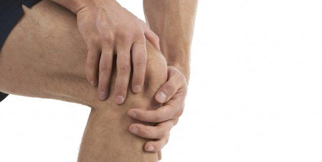 صورة اعراض تمزق اربطة الركبة , علامات تظهر ان كان لديك تمزق في اربطة ركبتيك