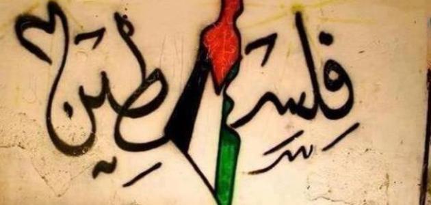 صورة تعبير عن فلسطين , موضوع قيم جدا عن غلاوة بنت العرب فلسطين