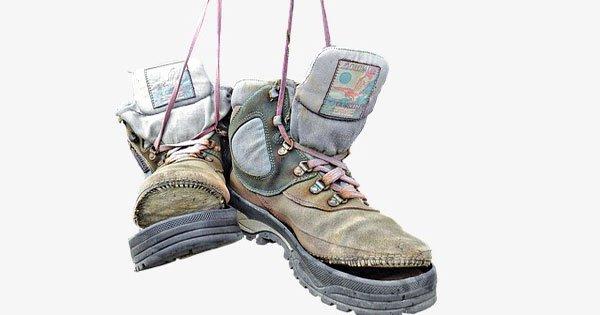 صورة تفسير الاحلام حذاء ممزق , حذاء ممزق في المنام