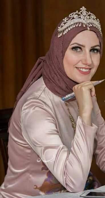 صورة صور محجبات مصر , الحجاب له سحر خاص