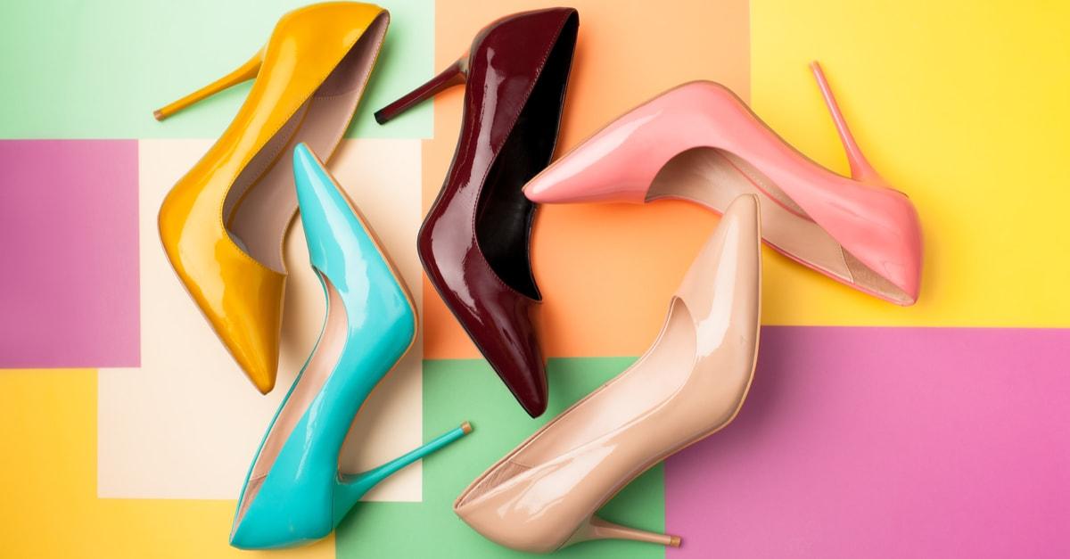 صورة حلم شراء الحذاء , شراء الحذاء في المنام