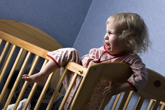 صورة تفسير بكاء الرضيع في المنام لابن سيرين , الحلم ببكاء الاطفال