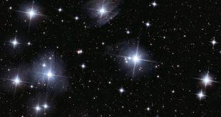 موضوع عن النجوم , دورة حياة النجوم