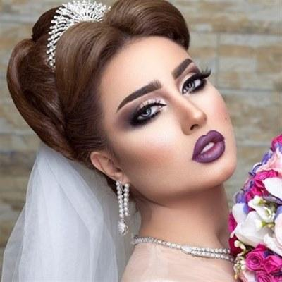 صورة اجمل مكياج العرائس , تالقي في ليلة عرسك 2477 1