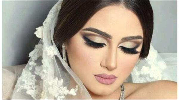صورة اجمل مكياج العرائس , تالقي في ليلة عرسك 2477 3