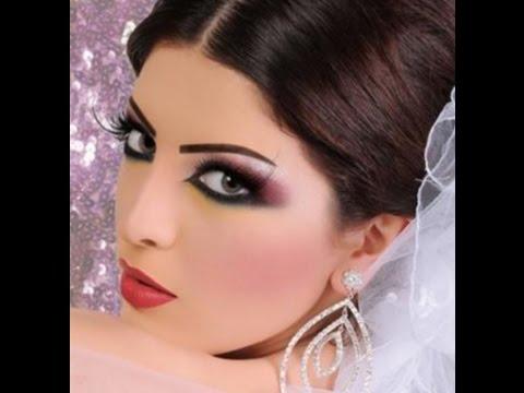 صورة اجمل مكياج العرائس , تالقي في ليلة عرسك 2477 4