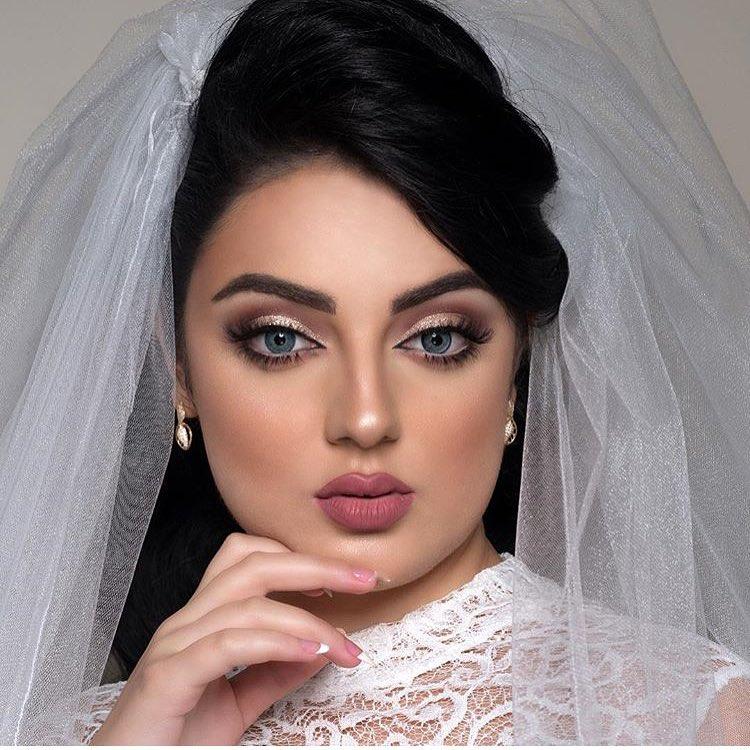 صورة اجمل مكياج العرائس , تالقي في ليلة عرسك 2477 6