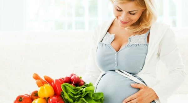 صورة غذاء الحامل في الشهر الثاني , التغذية لدى المراه الحامل
