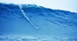 تفسير الاحلام البحر الهائج , النجاة من البحر الهائج في المنام