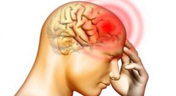 صورة اعراض التهاب السحايا , خطر الاصابة بالالتهاب السحائي