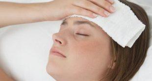 صورة طريقة خفض حرارة الجسم , علاج ارتفاع حرارة الجسم