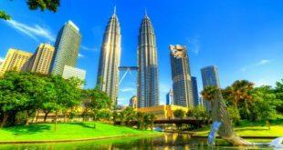 صورة ما هي عاصمة ماليزيا , تعالوا نعرف ايه هي عاصمة ماليزيا