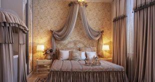مفارش غرف النوم , ديكورات غرف نوم مثيرة