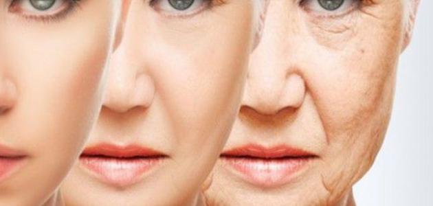 صورة حبوب الكولاجين مع فيتامين سي , سحر الكولاجين على البشرة