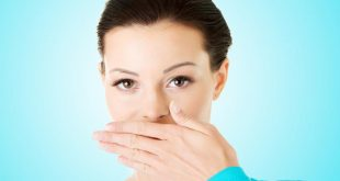 اسباب رائحه الفم الكريهه , كيفية التخلص من رائحة الفم