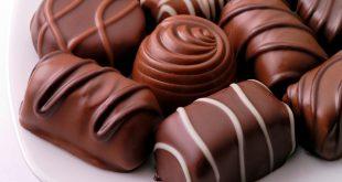 اجمل انواع الشوكولاته , الذ طعم شيكولاته