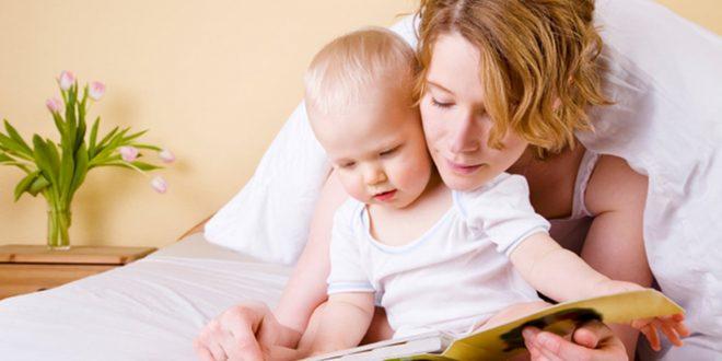 صور كيف اعلم طفلي القراءة , طريقه سهله لتعليم الطفل القراءة