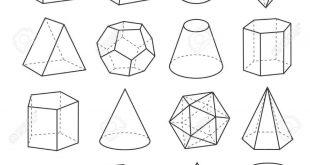 صورة اشكال هندسية للتصميم , احدث الرسومات الهندسية