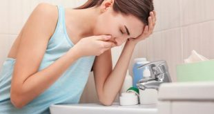 صورة الوحم عند الحامل , حدوث الوحم او علامات الحمل عند المراة الحامل