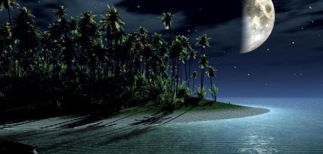 صورة خواطر عن المساء , مسائيات تكاد تخطف بالك وقلبك