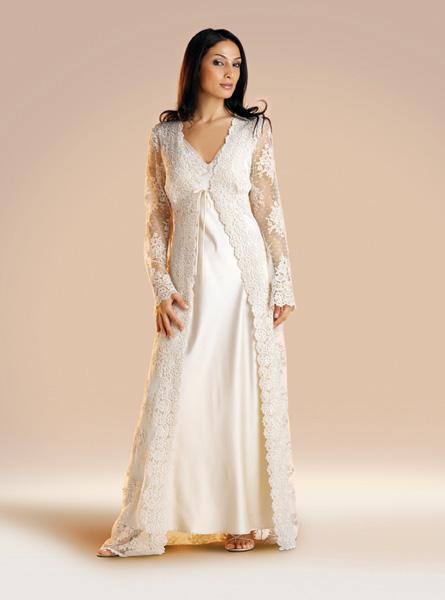 صورة ارواب نوم ليلة الدخله , لباس سكسي خاص بليلة عمرك لعريسك
