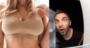 صورة لماذا يحب الرجل المؤخره والصدر , اربع اشياء يعشقها الرجل في جسد المراة التى يراها