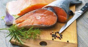 صورة فوائد سمك سلمون , قطع من هذا تساعدك في انقاص وزنك بتلك الاضافات البسيطة