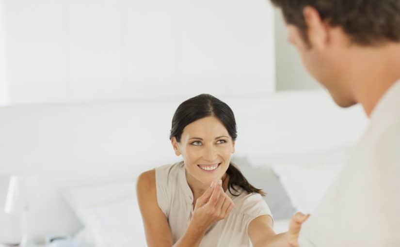 صورة كيف تجذبين الرجل , للباحثات عن الحب اليك الطريقة لتقعين بفارس احلامك