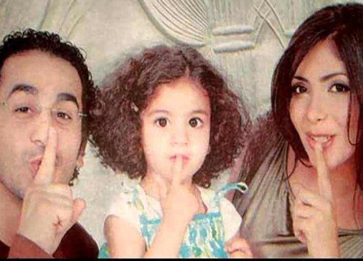 صورة ابنة احمد حلمي , ابنة الوز عوام
