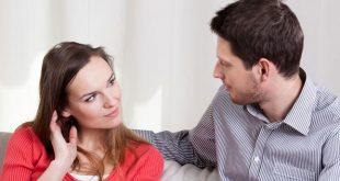 صورة مواضيع للنقاش مع الزوج , اخلقي حديث مع زوجك