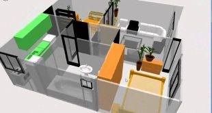 كيفية تصميم منزل , صمم شقتك على مزاجك