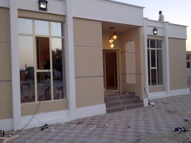 صورة بيوت جاهزة في الرياض , منازل فخمه للسكن