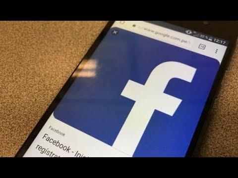 صورة كيفية حل فيسبوك , عمل حساب على الفيسبوك