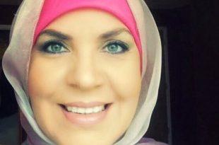 صورة صور ايات عرابي , سياسية مصريه شهيرة