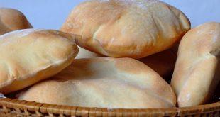 صورة طريقة عمل الخبز السوري , اشهي والذ خبر اصنعيه في منزلك