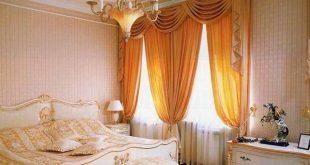 صورة ستائر سيدار لغرف النوم , اجمل تصاميم سيدار