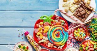 اكل الحلوى في المنام للعزباء , تاؤيل اكل الحلوي في الحلم