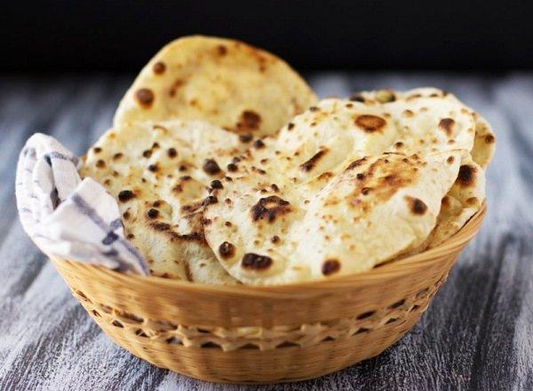بالصدفة عد الحشرات إهمال خبز هندي مقلي Thibaupsy Fr